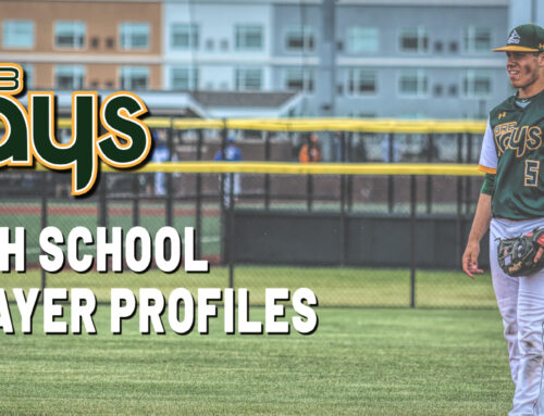 GRB Rays High School Player Profile Now Live