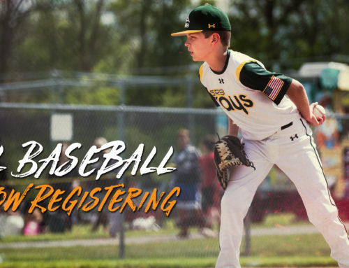 GRB Rays Fall Baseball Now Registering