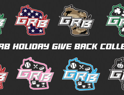 The GRB Holiday Give Back Collection